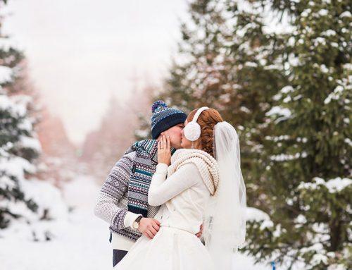 Wedding Winterevent