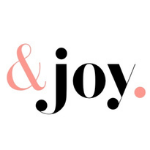&JOY. Logo