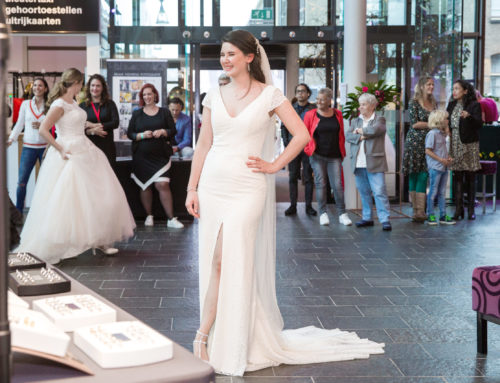 Say yes to the … Unieke trouwbeurs in hartje Zwolle